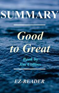 Libro GOOD TO GREAT