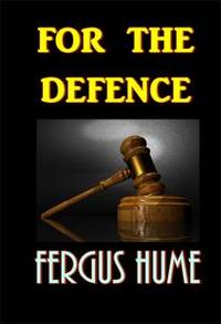 Libro FOR THE DEFENCE
