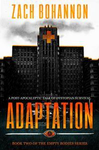 Libro ADAPTATION