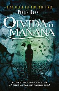 Libro OLVIDA EL MAÑANA