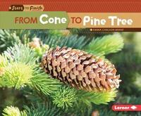 Libro FROM CONE TO PINE TREE