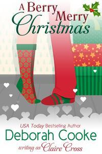 Libro A BERRY MERRY CHRISTMAS