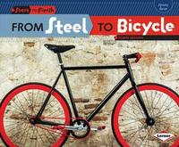 Libro FROM STEEL TO BICYCLE