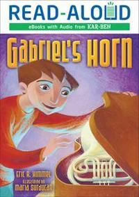 Libro GABRIEL'S HORN