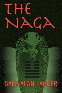 Libro THE NAGA