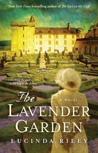 Libro THE LAVENDER GARDEN