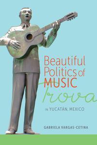 Libro BEAUTIFUL POLITICS OF MUSIC