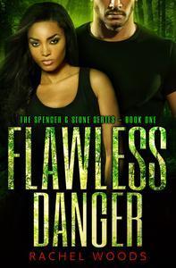 Libro FLAWLESS DANGER