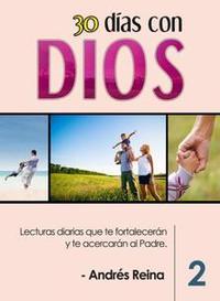 Libro 30 DÍAS CON DIOS (VOLUMEN 2)