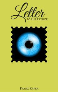 Libro LETTER TO HIS FATHER