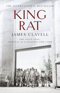 Libro KING RAT
