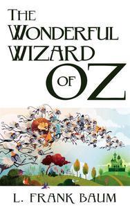 Libro THE WONDERFUL WIZARD OF OZ