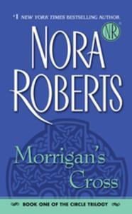 Libro MORRIGAN'S CROSS