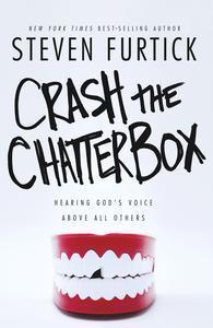 Libro CRASH THE CHATTERBOX