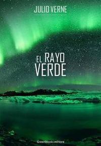 Libro EL RAYO VERDE