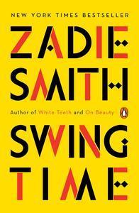 Libro SWING TIME