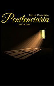Libro EN LA COLONIA PENITENCIARIA