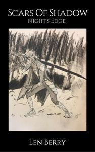 Libro SCARS OF SHADOW: NIGHT'S EDGE