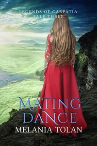 Libro MATING DANCE