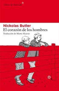 Libro EL CORAZÓN DE LOS HOMBRES