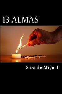 Libro 13 ALMAS