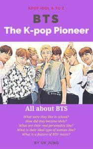 Libro BTS: THE K-POP PIONEER