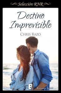 Libro DESTINO IMPREVISIBLE (BDB)