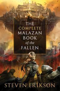Libro THE COMPLETE MALAZAN BOOK OF THE FALLEN
