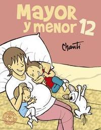 Libro MAYOR Y MENOR 12