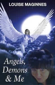 Libro ANGELS, DEMONS & ME