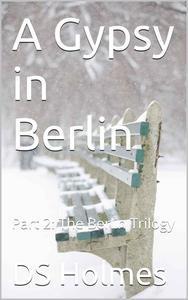 Libro A GYPSY IN BERLIN