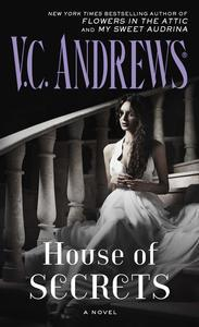 Libro HOUSE OF SECRETS