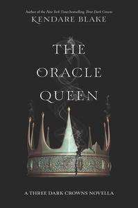 Libro THE ORACLE QUEEN
