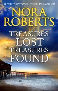 Libro TREASURES LOST, TREASURES FOUND