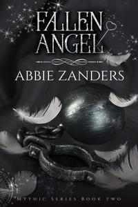 Libro FALLEN ANGEL