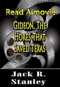 Libro GIDEON, THE HORSE THAT SAVED TEXAS
