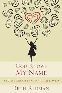 Libro GOD KNOWS MY NAME
