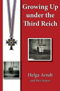 Libro GROWING UP UNDER THE THIRD REICH