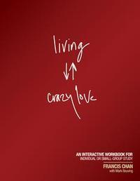 Libro LIVING CRAZY LOVE