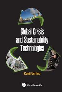 Libro GLOBAL CRISIS AND SUSTAINABILITY TECHNOLOGIES