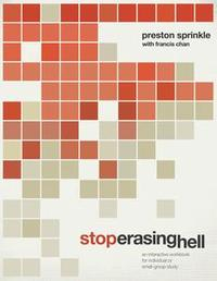 Libro STOP ERASING HELL