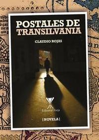 Libro POSTALES DE TRANSILVANIA