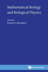 Libro MATHEMATICAL BIOLOGY AND BIOLOGICAL PHYSICS