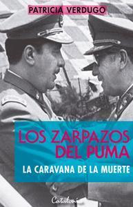Libro LOS ZARPAZOS DEL PUMA