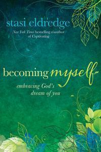 Libro BECOMING MYSELF