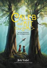 Libro CALEB AND KIT