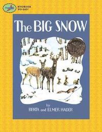 Libro THE BIG SNOW
