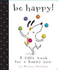 Libro BE HAPPY!