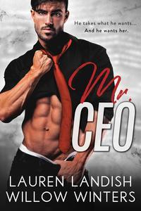 Libro MR. CEO