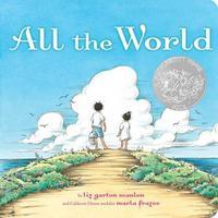 Libro ALL THE WORLD